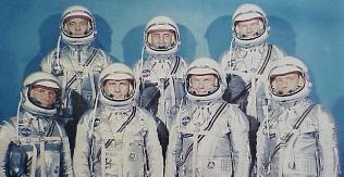 original 7 astronauts - photo #16