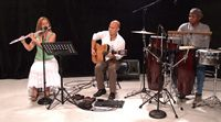 Calima Latin Jazz Trio