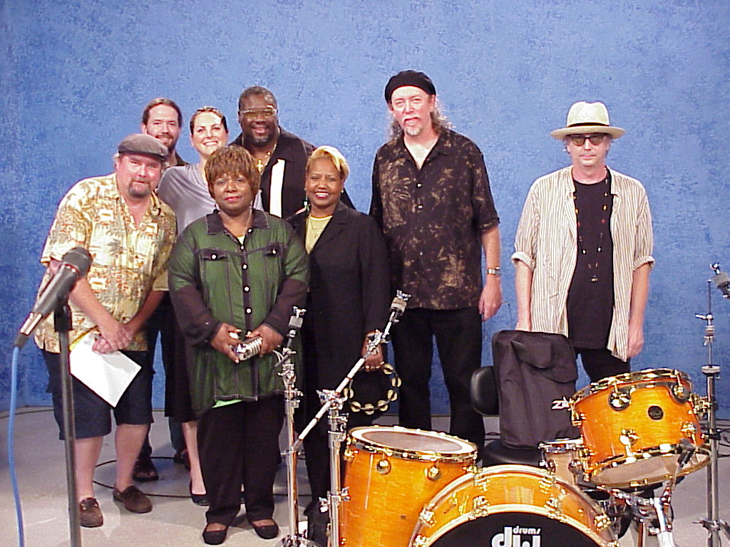 Jason Maloney (Morning new producer), 
