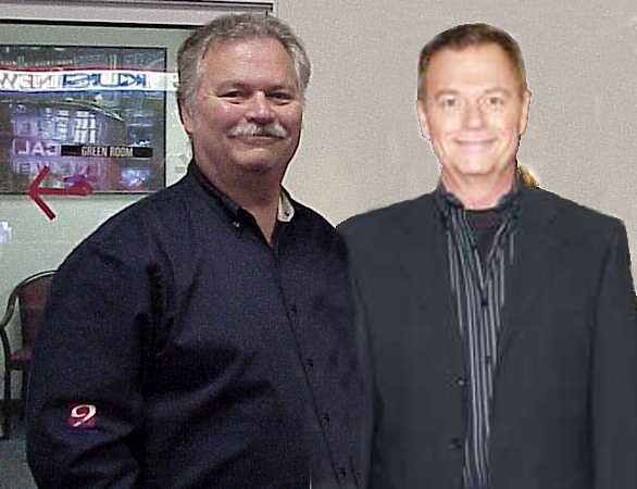 Phil Konstantin's makeover