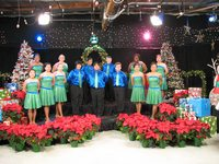 2005 Holiday Season School Choirs